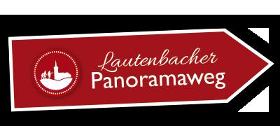 Panorama Weg Lautenbach